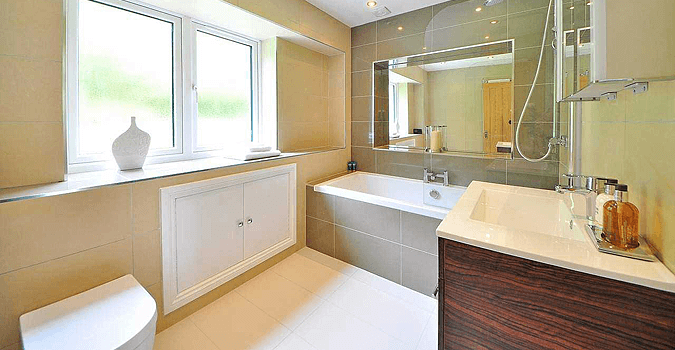 Bathroom Refinishing Services By NuFinishPro