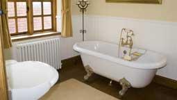 Clawfoot Bathtub Refinishing By NuFinishPro