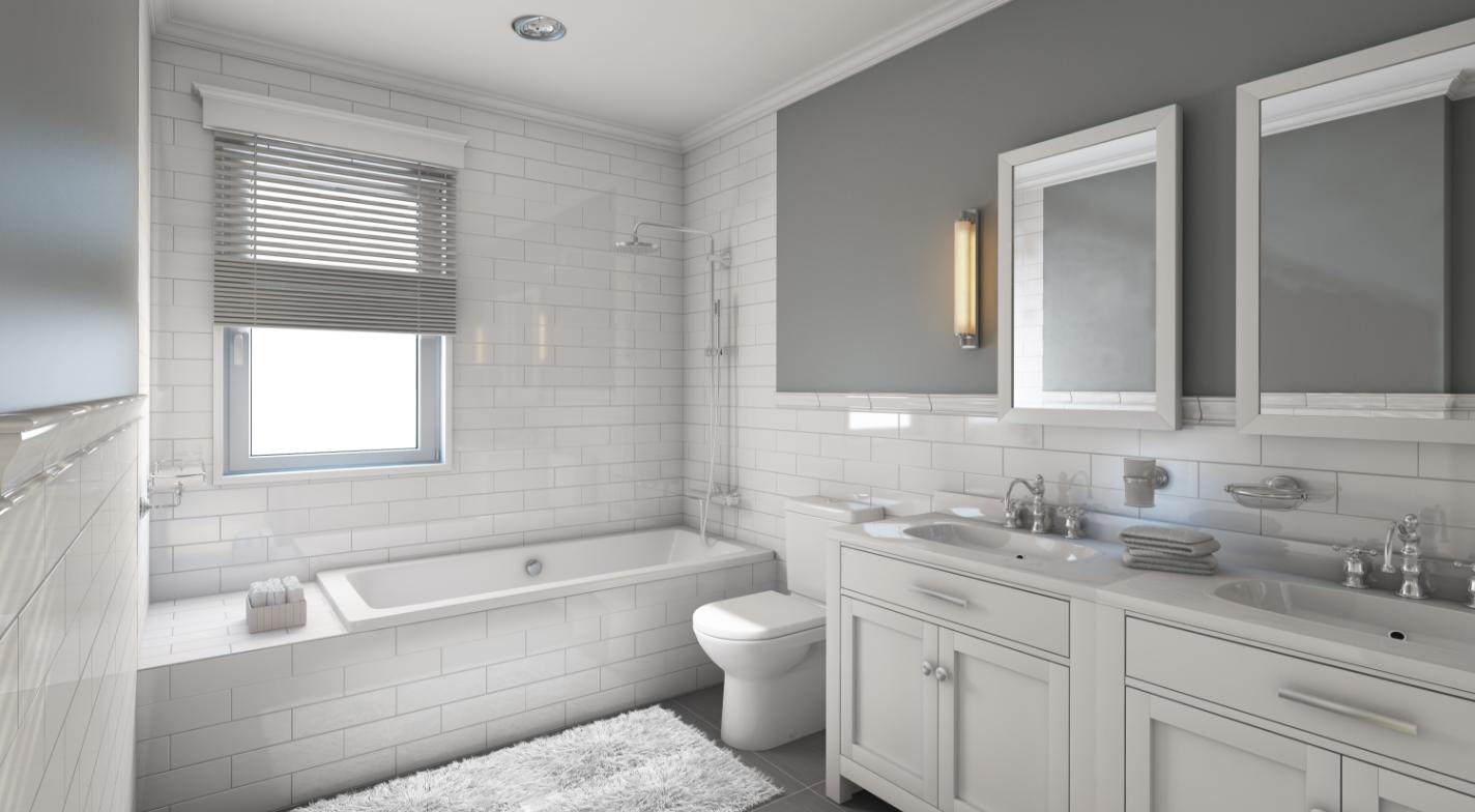 Hotel bathtub and shower resurfacing - NuFinishPro