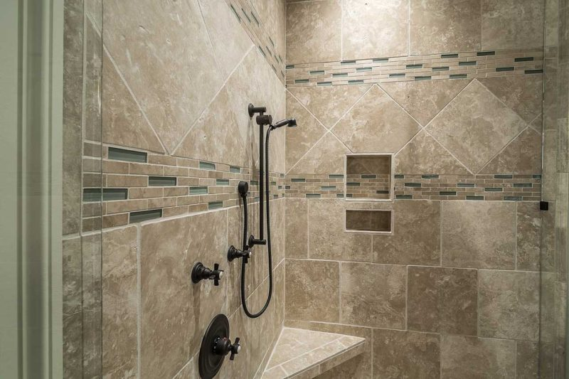 Shower Resurfacing Your Shower Tile