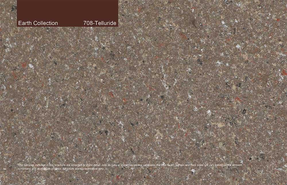 Συλλογή Γης - 708 - Telluride