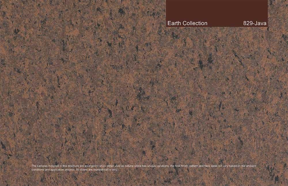 Земна колекция - 829 - Java