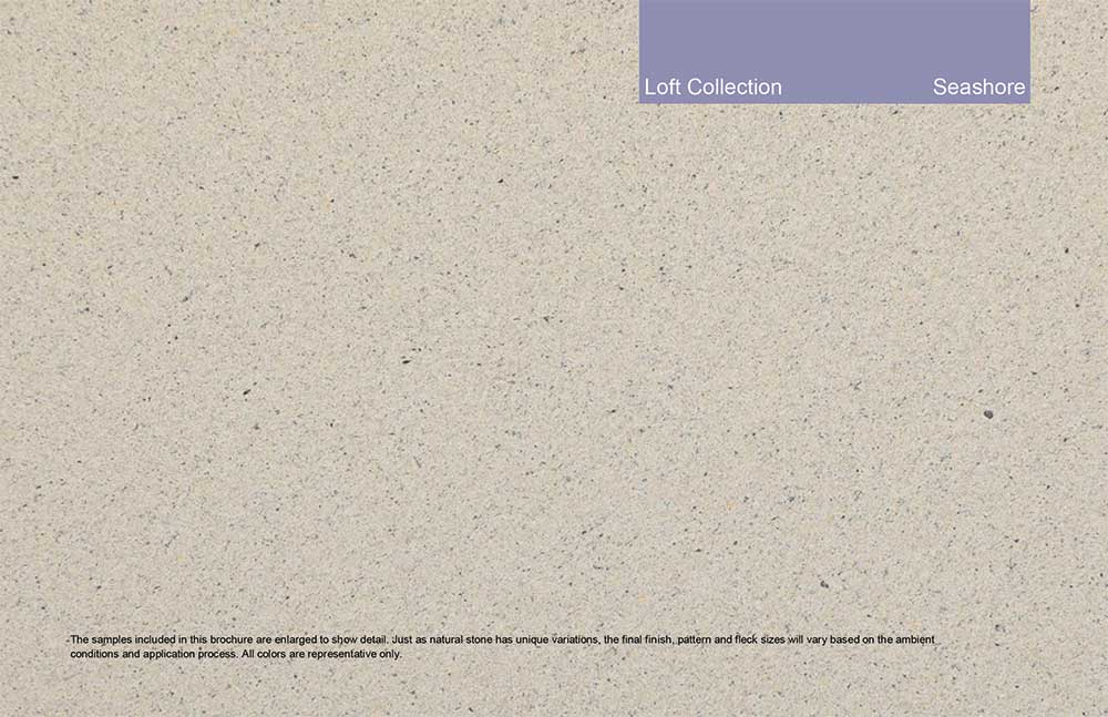 Loft Collection - Kust