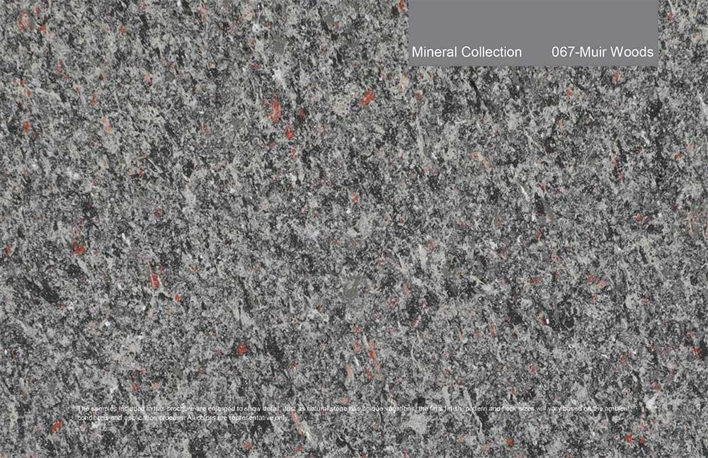 Συλλογή ορυκτών - 067 - Muir Woods