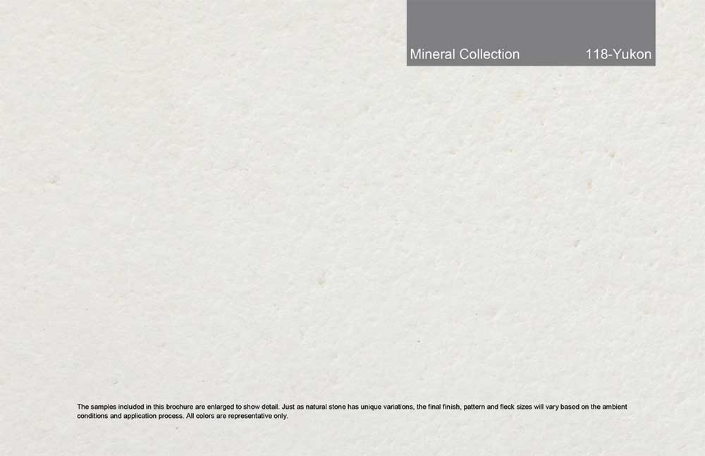 Минерална колекция - 118 - Юкон