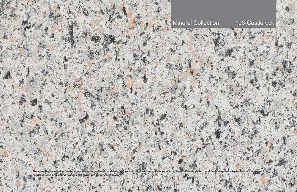 Συλλογή ορυκτών - 196 - Castlerock