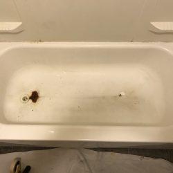 Badkuip voor overspuiten - NuFinishPro