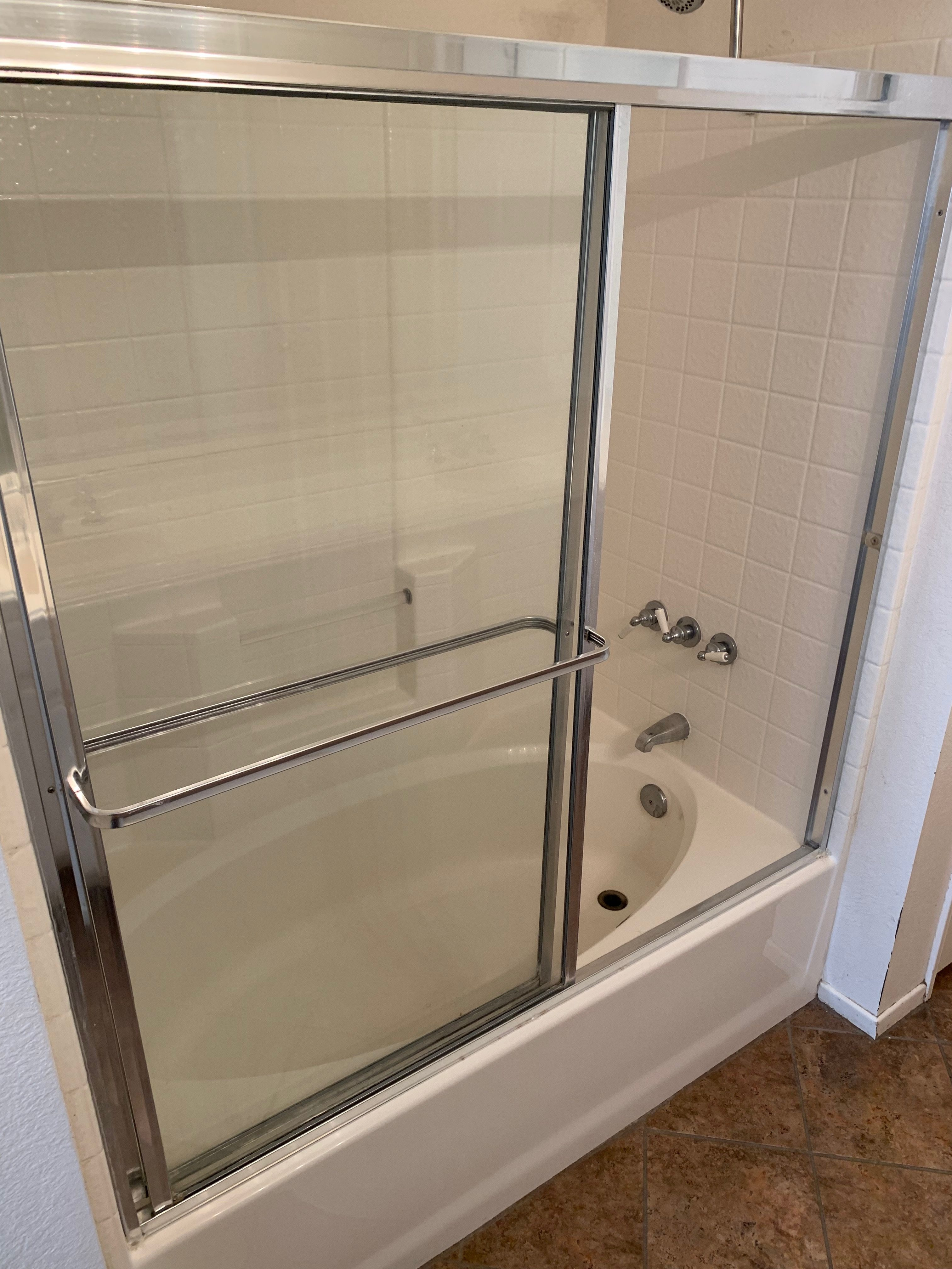 Bathtub Refinishing And Tile Resurfacing After - NuFinishPro