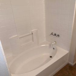 Opnieuw bedekken van badkuipen en tegels na - NuFinishPro