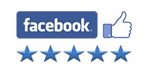 Facebook Reviews 5 Star Rated