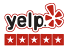 Yelp Reviews 5 Star Rated