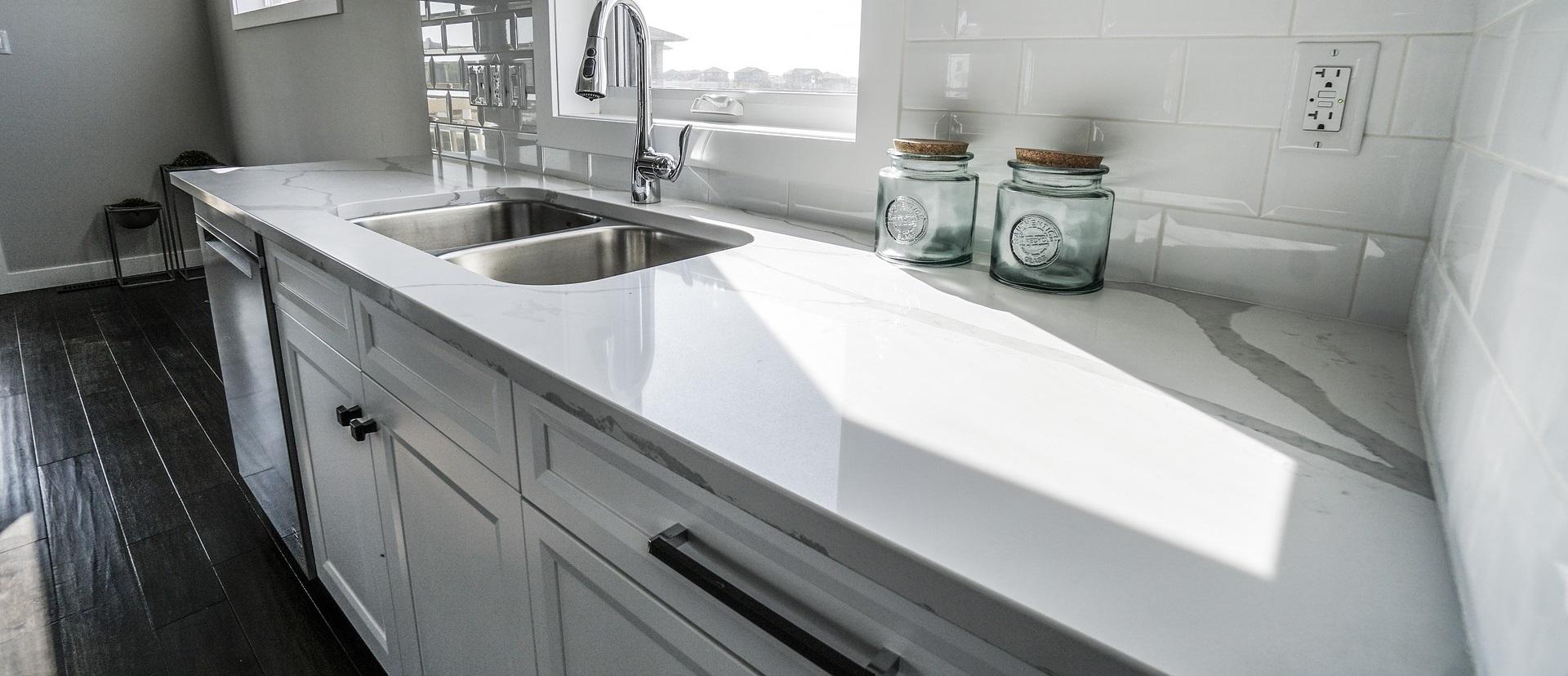 Kitchen countertop resurfacing and custom colors - NuFinishPro