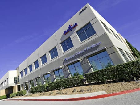 Riverside, California NufinishPro Office Location