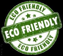 Φιλικές προς το περιβάλλον υπηρεσίες φινιρίσματος