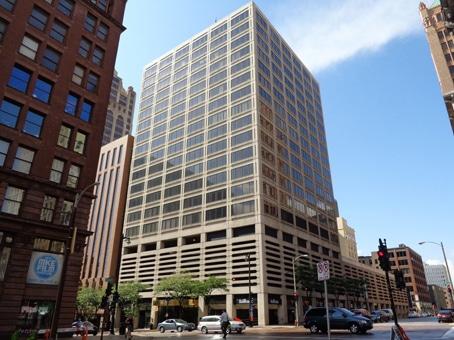 Местоположение на офиса за NuFinishPro в Милуоки