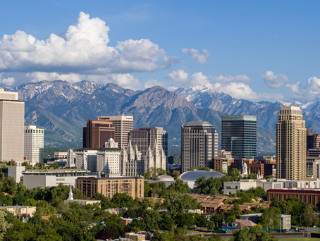 Salt Lake City, NuFinishPro Office in Colorado