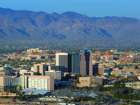 Tuscon, NuFinishPro Office in Arizona