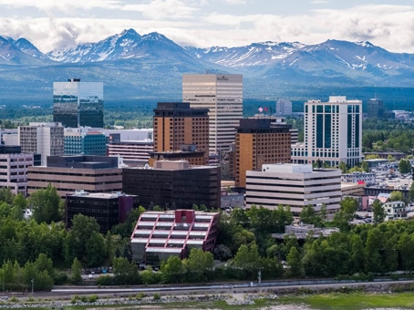 Office location for NuFinishPro of Anchorage