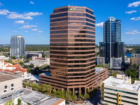 Office location for NuFinishPro of Orlando