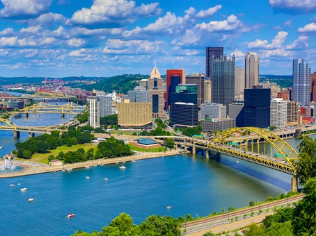 Office location for NuFinishPro of Pittsburgh